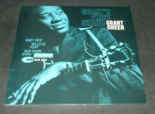Grant Green -  Grant's First Stand  LP  Blue Note ST-84064 Germany Sealed