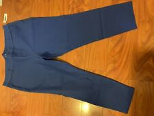 Old Navy Pixie Dress Pants Size 18 Blue