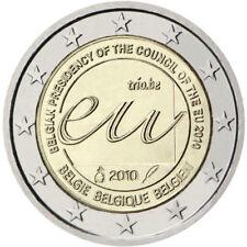 Pièces euro de la France Année 2010