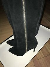FRENCH CONNECTION*WOMEN'S BLACK BOOTS*SIZE 36*BRAND NEW*FREE SHIPPING*