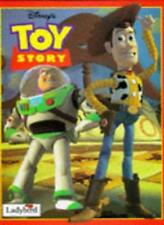 Toy Story: Storybook (Disney: Classic Films) By Disney