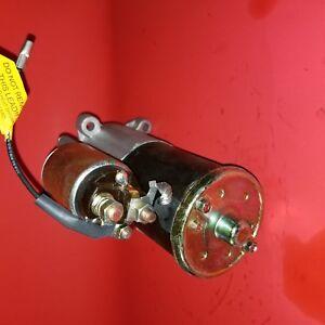 Lincoln Navigator  1999 to 2009   V8/5.4L Engine Starter Motor with Warranty