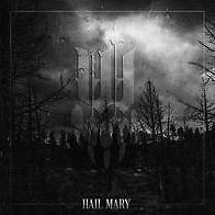 IWRESTLEDABEARONCE - HAIL MARY (CD) Sealed
