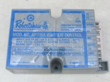 Robertshaw Sp715a Ignition Control Module