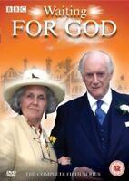 Waiting for God Series 5 Season Five Fifth Region 4 DVD New