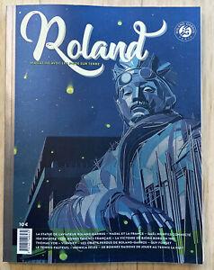 Roland Garros Official programme 2021