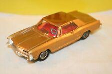 Corgi Toys 245 Buick Riviera in very near mint all original condition