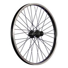 Taylor Wheels 20inch bike rear wheel aluminium for 7-10 speed cassette