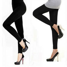 Vogue Winter Warm Women Thick Footless Skinny Slim Leggings Stretch Pants