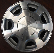 "2000 2001 2002 CADILLAC DEVILLE 16"" FACTORY ORIGINAL OEM ALLOY WHEEL RIM 4559"