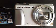 Panasonic Lumix TZ55 digital camera x 20 Full HD