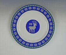"Dansk SNOWFALL 13"" Round Chop Plate"