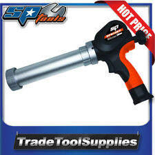 SP Tools Caulking Gun 12v 400mm Cordless BARE TOOL Inc Case SP81362BU