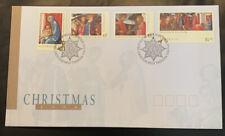 1994 Christmas Australian Christmas Hills Tas