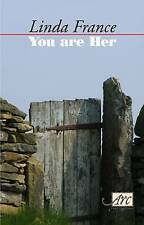 You are Her,Linda France,New Book mon0000096373