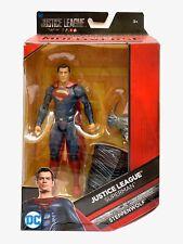 Mattel DC Comics Multiverse Justice League Superman with Steppenwolf BAF