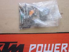 KTM Schrauben Motor Getriebe Kupplungsnehmerzylinder Schutz EXC SX SXF 250 450