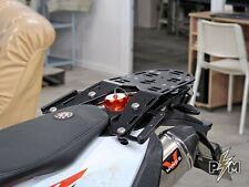 Perunmoto Soziusgriff-Kit für KTM 690 Enduro Gepäckplatte 2019+