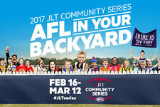 AFL Tickets Tickets