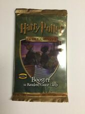 HARRY POTTER BASE SET BOOSTER PACK NEW! WOTC CCG TCG