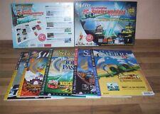 Best of Sierra Spielesammlung 9 PC Spiele Klassiker Sierra mit Torin's Passage
