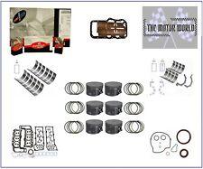 Jeep Dodge Chrysler 2002 - 2004 3.7 Engine rebuild kit