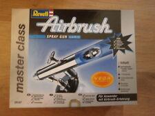 Revell 39107  Airbrush  Spray Gun Vario.   NEW