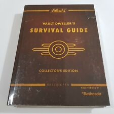 Fallout 4 Vault Dweller's Survival Collector's Strategy Guide (fall out)