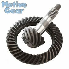 Differential Ring and Pinion-GAS Rear Advance D30-488