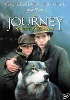 The Journey of Natty Gann DVD NEW