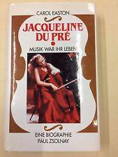 Jacqueline du Pre, Musiker, Musikerbiographien, Biographien,