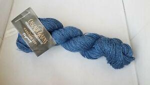 Cascade Yarns CASCADE 220 Fingering Peruvian Wool Color #9332 SAPPHIRE