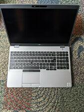 Dell Precision 3551 i7 2.7GHz, 16GB RAM, 512GB HDD