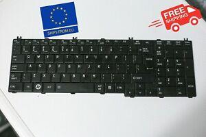 Toshiba Satellite L750 Keyboard Replacement Set MP-09N16U4-920 A000775805B181730