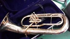 Conn 14I Bell Front Baritone