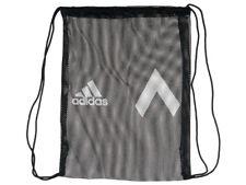 Adidas ACE 17 Mochila con cordón Con cordón Bolsa con malla negra saco de Zapatos de entrenamiento