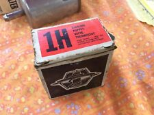 Sterling 1h Poppet Valve Thermostat Nos In Box