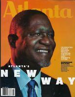 Atlanta Magazine   May  2021  Atlanta's New Way