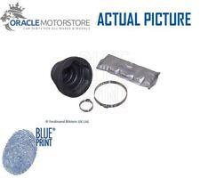 NEW BLUE PRINT TRANSMISSION END DRIVESHAFT CV JOINT BOOT KIT OE QUALITY ADT38184
