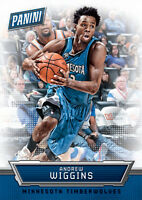 2016 Panini National Convention ANDREW WIGGINS T-Wolves Wrapper Redemption Promo