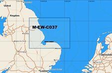 C-MAP NT + M-EW-C037 local C-tarjeta Cromer a Bridlington Bay Cuadro