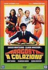 DvD ARAGOSTA A COLAZIONE - (1979) *** Enrico Montesano ***  ......NUOVO
