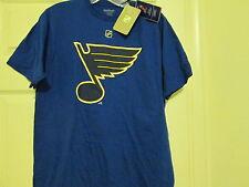NHL Reebok St Louis Blues #22 SHATTENKIRK Hockey Shirt New S