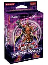 YuGiOh SAMURAI ASSAULT SPECIAL EDITION Booster Pack package NEW & SEALED!!