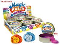 Magic Pasta Cambia Colore 80 Gr.