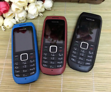 Nokia 1616 Gsm 900/1800 Mobile Phone Unlocked Cheap Super Long Standby Gift