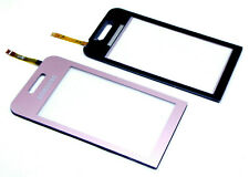 Samsung gt-s5230 s5230 Star Pantalla Táctil Digitalizador parabrisas con adhesivo Pink