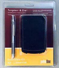 NEW Palm One 3208WW Tungsten and Zire Essentials Kit