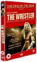 The Wrestler [Edizione: Regno Unito] - DVD D030102