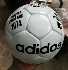 Adidas Chile Durlast Soccer ® Official Match Ball World Cup 1974